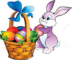Easter paul